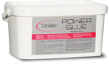 DESIMA - Power Glue Tapetenkleber